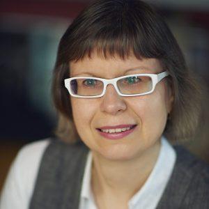 Alena Ptáčková